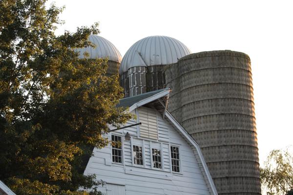 Farmhouse Blairwood Farms NJ