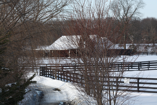 Stables at Blairwood Farms