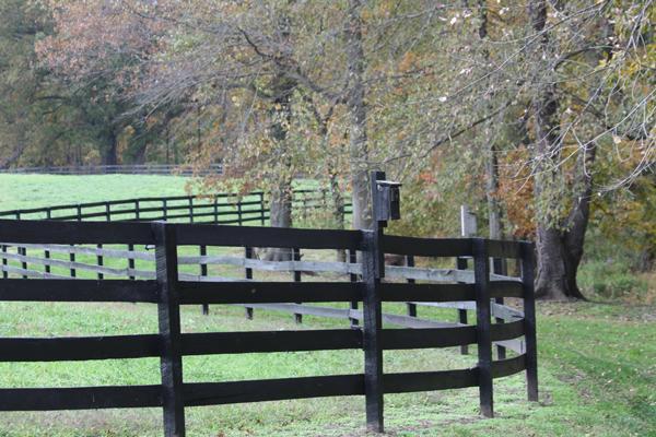 Mailbox Blairwood Farms